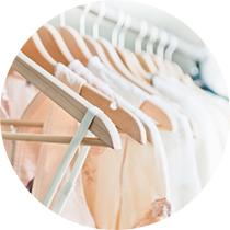 Ashley Nicole Style Closet Shopping & Styling